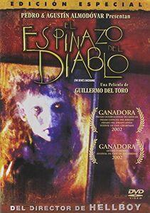 El Espinoza Del Diablo (The Devil's Backbone)