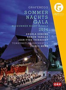 Grafenegg Midsummer Night's Gala 2014