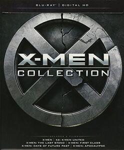 X-men Collection