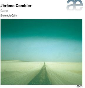 Jerome Combier: Gone