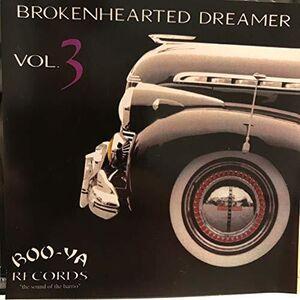 Broken Hearted Dreamer 3 /  Various
