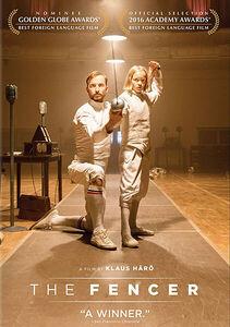 The Fencer