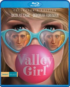 Valley Girl (Collector's Edition)