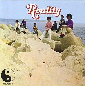 Reality /  Tony & Reality [Import]