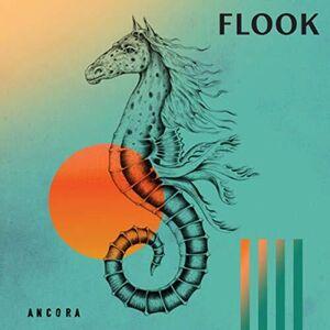 Ancora (Limited 500 Orange vinyl) [Import]