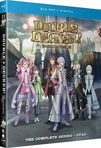 Double Decker! Doug & Kirill: The Complete Series