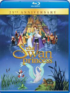 The Swan Princess: 25th Anniversary
