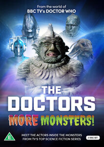 The Doctors: More Monsters! [Import]