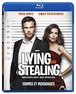 Lying and Stealing [Import]
