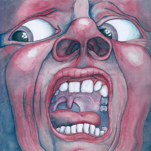 In The Court Of The Crimson King: 50th Anniversary Edition (Gatefold200gm Audiophile Vinyl) [Import]