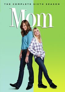 Mom: The Complete Sixth Season