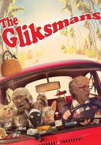 Gliksmans