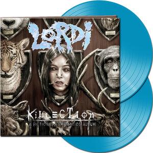 Killection (Turquoise Vinyl)