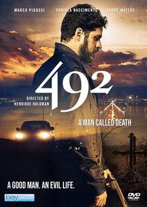 492: A Man Called Death