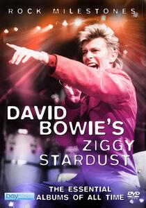 David Bowie: Ziggy Stardust