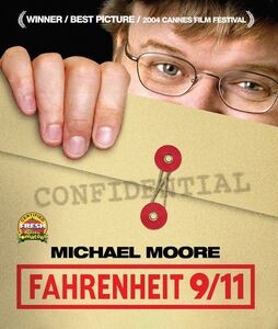 Fahrenheit 9/ 11