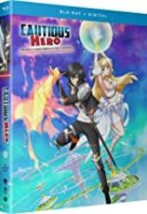 Cautious Hero: The Hero Is Overpowered But Overly Cautious - The Complete Series