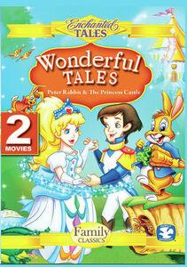 Wonderful Tales: Peter Rabbit And Princess Castle