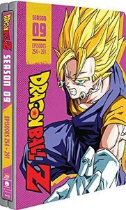 Dragon Ball Z - 4:3 - Season 9