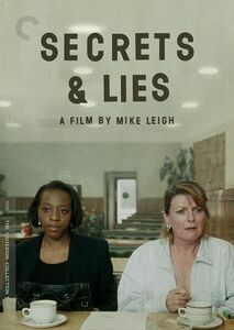 Secrets and Lies (Criterion Collection)
