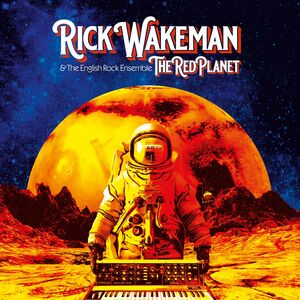 Red Planet (incl. DVD) [Import]