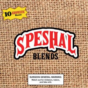 Speshal Blends 2
