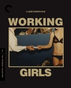 Working Girls (Criterion Collection)