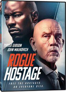 Rogue Hostage (aka Red 48)