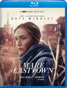 Mare of Easttown: The Complete First Season