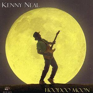 Hoodoo Moon