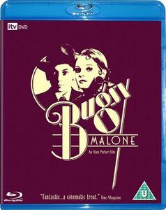 Bugsy Malone [Import]