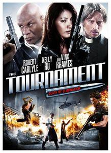 The Tournament [Widescreen]
