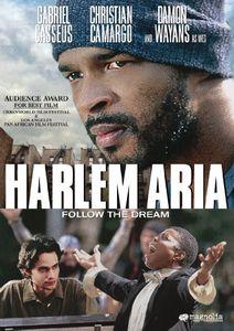 Harlem Aria