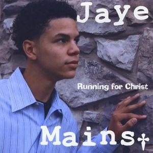 Running for Christ