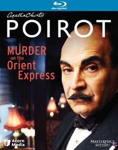 Agatha Christie's Poirot: Murder on the Orient Express