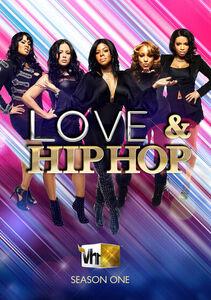 Love & Hip Hop-Season 1