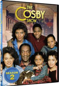 Cosby Show: Season 2