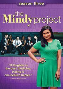 Mindy Project: Season Three