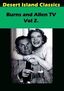 Burns and Allen TV: Volume 2