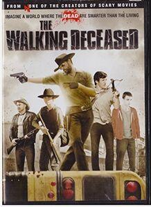 The Walking Deceased