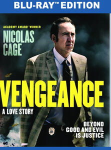 Vengeance: A Love Story