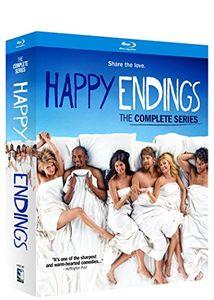 Happy Endings: The Complete Series