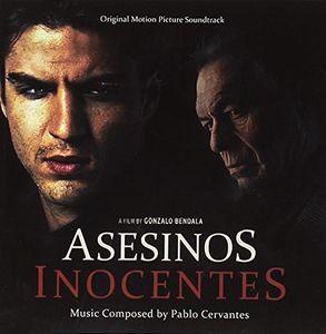 Asesinos Inocentes (Original Soundtrack) [Import]