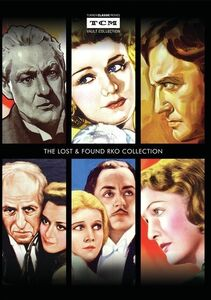 The Lost & Found RKO Collection