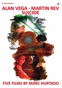 Suicide: Five Films By Marc Hurtado