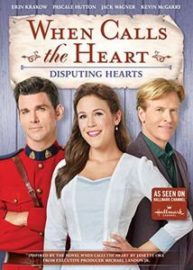 When Calls The Heart: Disputing Hearts