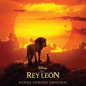 El Rey Leon (Original Soundtrack) [Import]