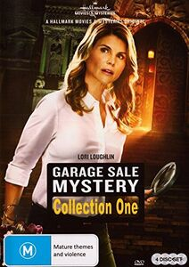 Garage Sale Mystery: Collection One [Import]