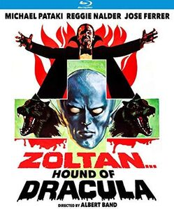 Zoltan: Hound of Dracula (aka Dracula's Dog)