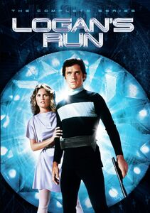 Logan's Run: The Complete Series